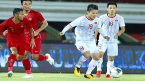 Vòng loại World Cup 2022: Highlight Việt Nam 3-1 Indonesia