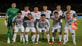Việt Nam 3-1 Indonesia: Đỗ Hùng Dũng đá hỏng 11m