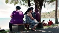 Khám phá 'vương quốc' của những người béo phì, thừa cân