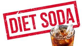Soda ăn kiêng ảnh hưởng xấu tới sức khỏe đến mức nào?