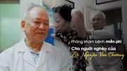 Bác sỹ Chương của người nghèo