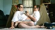 Gặp cặp anh em song sinh dính liền lớn tuổi nhất thế giới