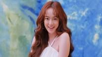 Lấn sân ca hát, Kaity Nguyễn cán mốc 1 triệu lượt xem sau 24h ra mắt