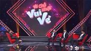 Việt Hương muốn bỏ ghi hình vì chuyện không thể tưởng tượng