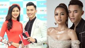 Gặp MC VTV đầu tiên dự thi Nam vương Siêu quốc gia 2019