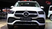 Đánh giá xe: Mercedes-Benz GLE 450 4MATIC có gì hấp dẫn?