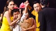'Mong Chấn Quốc không bị dư chấn vì nhầm tên quán quân ở The Voice Kids'