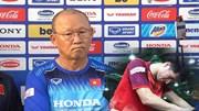 Thầy Park tiết lộ lí do gọi Đình Trọng lên U22 Việt Nam trước SEA Games