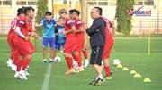 'HLV Park Hang Seo có cách 'khoá' chặt Thái Lan'