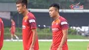 'Quân bài' thay thế vị trí Văn Hậu trong cuộc chiến giành HCV SEA Games 30