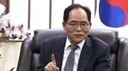 Tân đại sứ Hàn Quốc: Việt Nam là đối tác số 1 trong khối ASEAN