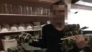 Hình ảnh 'cung đường tử thần' người Việt trốn vào Anh