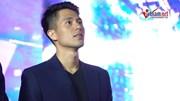 Đình Trọng, Quang Hải diện vest bảnh bao, xuất hiện như người mẫu