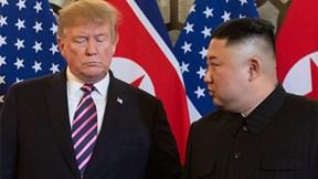 Triều Tiên tố Mỹ 'thù địch', dọa quay lưng với đàm phán