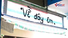 Ấm lòng quán cháo 1000 đồng rẻ nhất Sài Gòn, bán suốt 17 năm