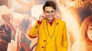 Huỳnh Lập 'đốt' hơn 17 tỷ đồng để làm phim Pháp sư mù