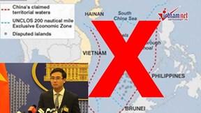 Bộ Ngoại giao nói về làn sóng phản đối diễn viên Thành Long tới Việt Nam