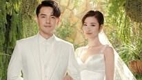 Đông Nhi hạnh phúc hôn Ông Cao Thắng ngày đầu làm vợ