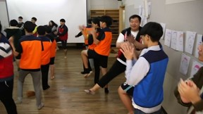 Bên trong trại 'cai nghiện' smartphone của Hàn Quốc