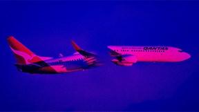 Nhiều máy bay bị lỗi nứt thân, cánh, Boeing báo cáo: 'Chỉ là con số nhỏ'