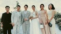 Lời khuyên của Lệ Quyên cho Đông Nhi và Ông Cao Thắng trong đám cưới