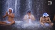 Hành trình tìm đến sự đắc đạo của môn phái khắc nghiệt nhất Nhật Bản
