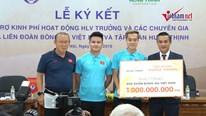Quang Hải và đội tuyển Việt Nam được thưởng 'nóng' 1,2 tỷ