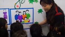 Cô giáo trẻ quyết tâm đưa văn hóa Cơ Tu đến với trẻ mầm non