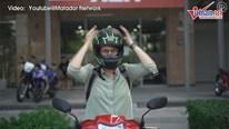 Hành trình của cô gái Mỹ lần đầu học đi xe máy đã phượt xuyên Việt Nam