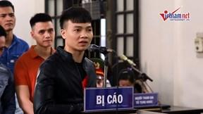Khá 'Bảnh' hứa trở thành công dân tốt sau khi nhận án 10 năm tù