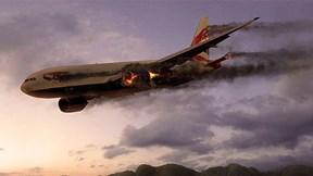 Chuyên gia hàng không mách nước để sống sót trong các tai nạn máy bay