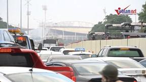 BTC mở cửa vào sân trận Việt Nam-UAE trước 4 tiếng vì sợ tắc đường