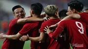 Highlight Việt Nam 1-0 UAE: Vòng Loại World Cup 2022
