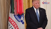 Thế giới 7 ngày: Diễn biến đảo ngược tình thế trong cuộc luận tội TT Trump