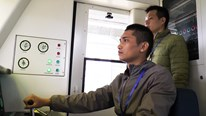 Hàng trăm nhân viên đường sắt Cát Linh - Hà Đông bỏ việc vì chậm tiến độ