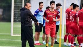 Không kịp hồi phục chấn thương, Trần Đình Trọng lỡ hẹn SEA Games 30