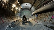 Đột nhập nghĩa địa phóng xạ 100.000 năm với 'lời nguyền' chết chóc