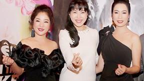 Á hậu Trịnh Kim Chi bất ngờ sản xuất phim ma, làm Vlog trên mạng