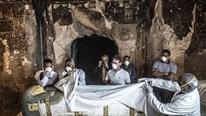 Bí mật xác ướp 2 công chúa nhỏ trong lăng mộ Pharaoh quyền lực nhất Ai Cập