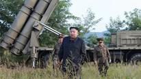 Mỹ nhượng bộ hoãn tập trận, Triều Tiên làm tới không muốn đàm phán