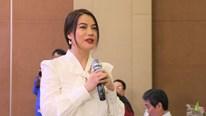 Trương Ngọc Ánh làm giám khảo Liên hoan phim Việt Nam lần 21