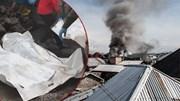 Congo: Máy bay lao xuống khu dân cư đông đúc, hàng chục người thiệt mạng
