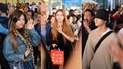 Dàn sao khủng K-Pop đổ bộ Việt Nam