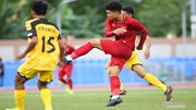 Highlights SEA Games 30: U22 Việt Nam 6-0 U22 Brunei