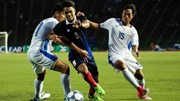 Highlights SEA Games 30: U22 Philippines 1-1 U22 Campuchia