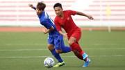 U22 Thái Lan thua bẽ bàng Indonesia trận ra quân SEA Games 30
