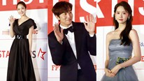 Lee Kwang Soo, Yoona và dàn sao khủng K-Pop đổ bộ ở AAA 2019