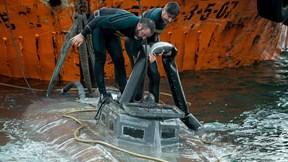 Tàu ngầm chở 3 tấn ma túy trị giá 2800 tỷ vượt Đại Tây Dương tới Châu Âu