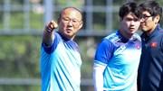 Thầy Park nhận 'tin dữ' trước trận gặp Lào
