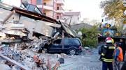 Động đất kinh hoàng ở Albania, số người thiệt mạng tăng chóng mặt